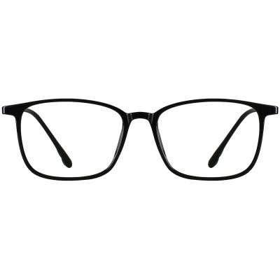 Rectangle Eyeglasses 139671-c