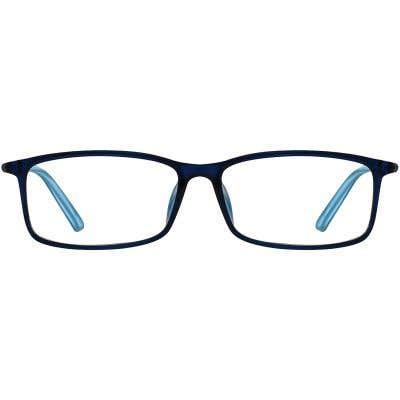 Rectangle Eyeglasses 139674-c