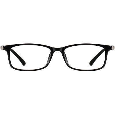 Rectangle Eyeglasses 139681-c
