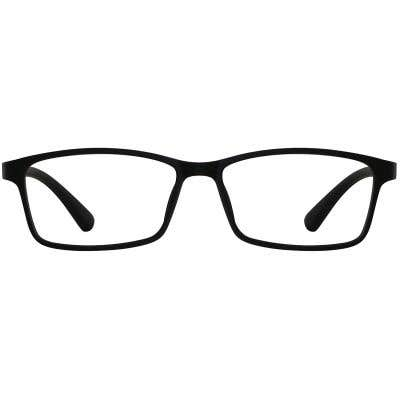 Rectangle Eyeglasses 139686-c