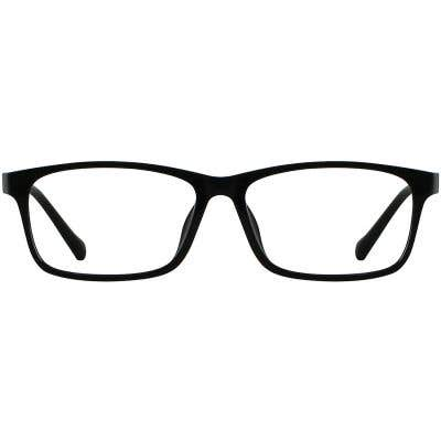 Rectangle Eyeglasses 139693-c