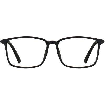 Rectangle Eyeglasses 139701-c