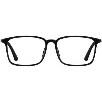 Rectangle Eyeglasses 139704-c