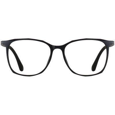Rectangle Eyeglasses 139707-c