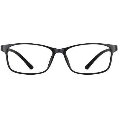 Rectangle Eyeglasses 139716