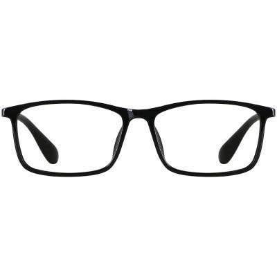 Rectangle Eyeglasses 139718-c