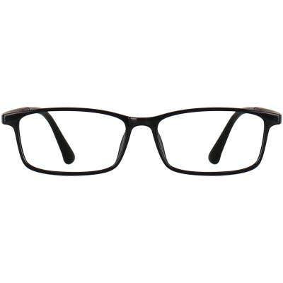 Rectangle Eyeglasses 139724-c