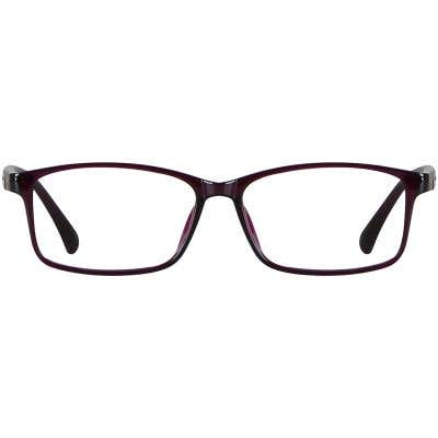 Rectangle Eyeglasses 139727-c