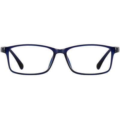 Rectangle Eyeglasses 139728-c