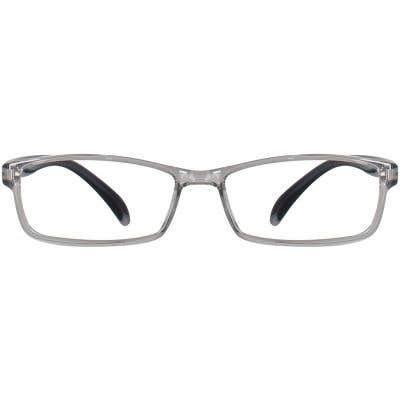 Rectangle Eyeglasses 139739-c
