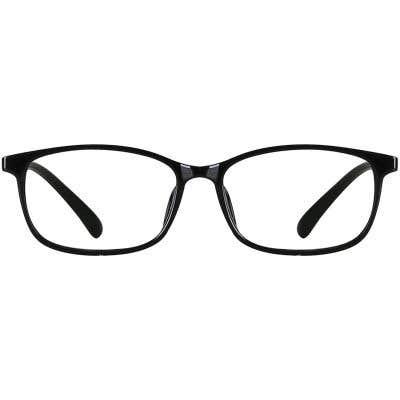 Rectangle Eyeglasses 139744