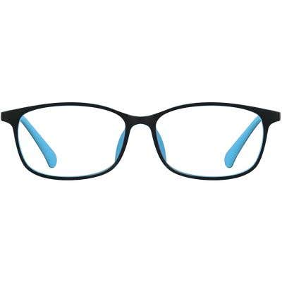 Rectangle Eyeglasses 139745-c