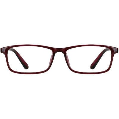 Rectangle Eyeglasses 139747