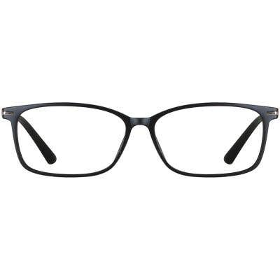 Rectangle Eyeglasses 139750-c