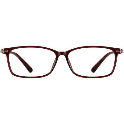 Rectangle Eyeglasses 139752-c