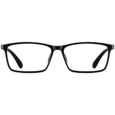 Rectangle Eyeglasses 139755-c