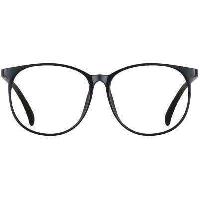 Round Eyeglasses 139765-c