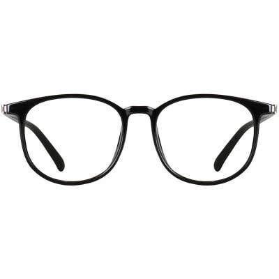Round Eyeglasses 139773