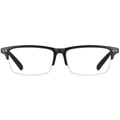 Rectangle Eyeglasses 139775-c