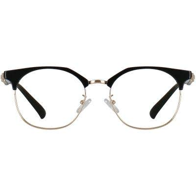 Browline Eyeglasses 139779-c