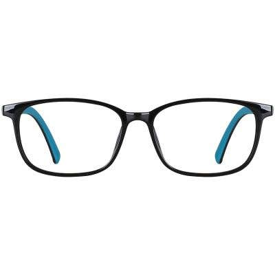 Rectangle Eyeglasses 139793-c