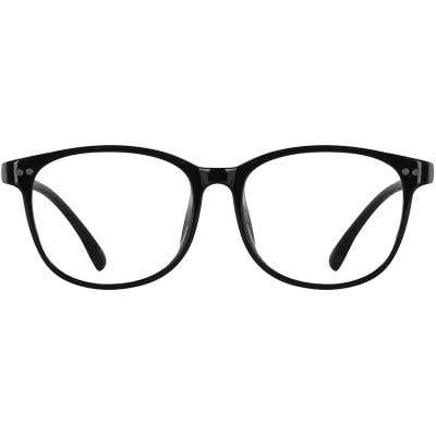 Rectangle Eyeglasses 139798