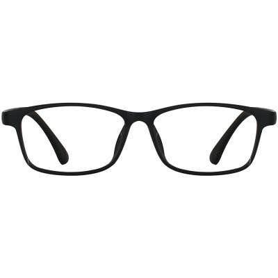Rectangle Eyeglasses 139799