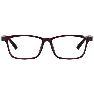 Rectangle Eyeglasses 139805