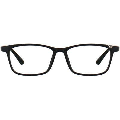 Rectangle Eyeglasses 139806
