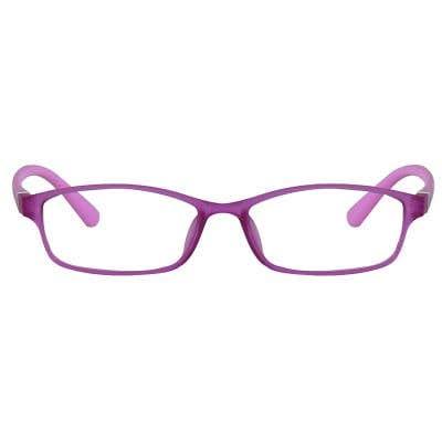 Rectangle Eyeglasses 139807-c