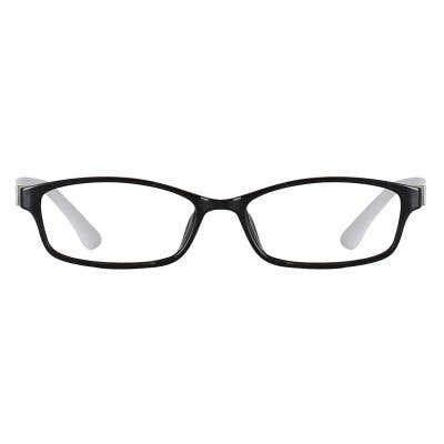Rectangle Eyeglasses 139808-c
