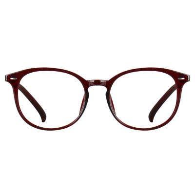 Round Eyeglasses 139826