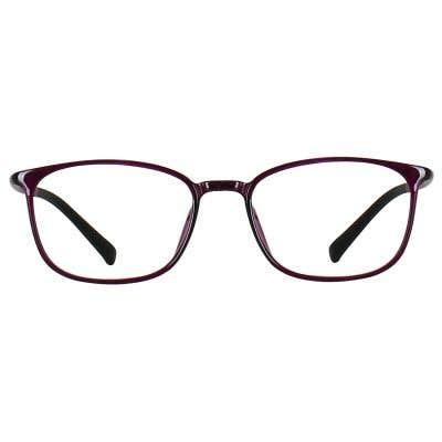 Rectangle Eyeglasses 139829