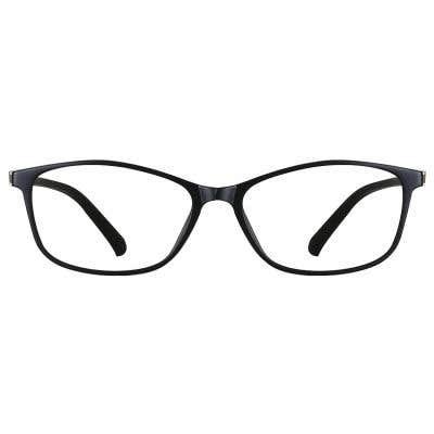 Rectangle Eyeglasses 139831