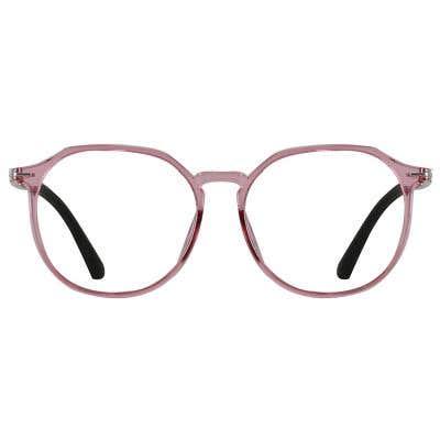 Round Eyeglasses 139837