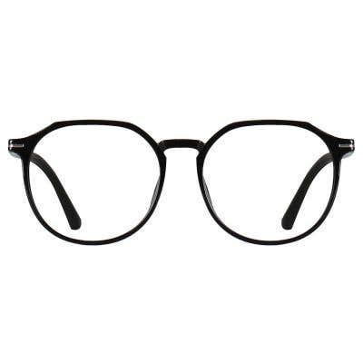 Round Eyeglasses 139839-c