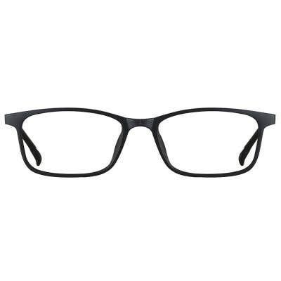 Rectangle Eyeglasses 139842-c