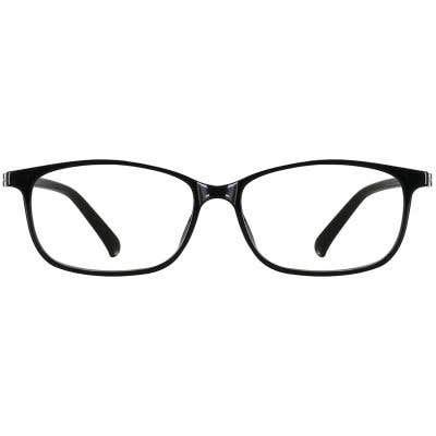 Rectangle Eyeglasses 139853-c