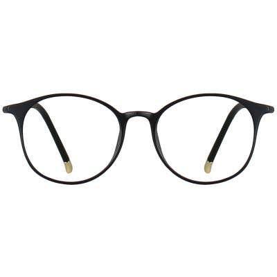 Round Eyeglasses 139856-c