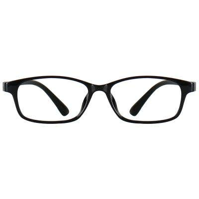 Rectangle Eyeglasses 139858-c
