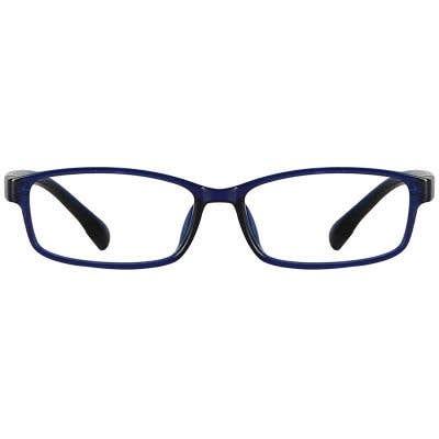 Rectangle Eyeglasses 139868-c
