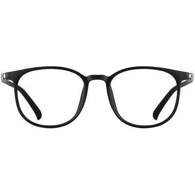 Round Eyeglasses 139881-c