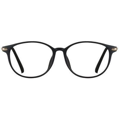 Round Eyeglasses 139884-c