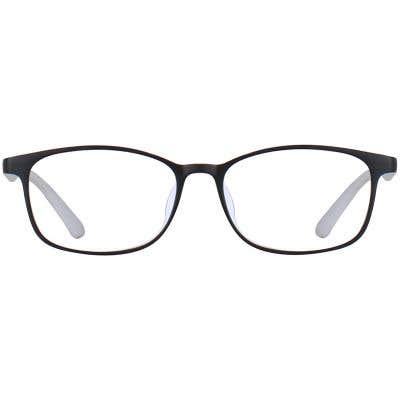 Rectangle Eyeglasses 139894-c