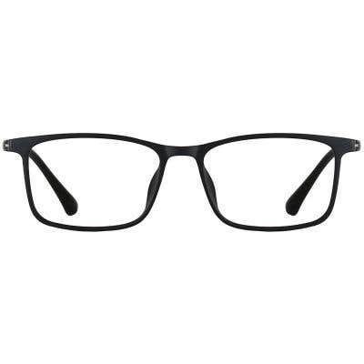 Rectangle Eyeglasses 139897-c