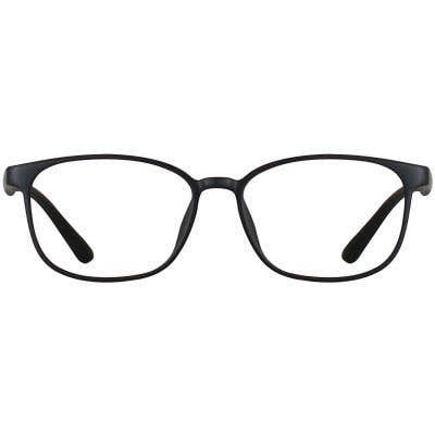 Rectangle Eyeglasses 139899