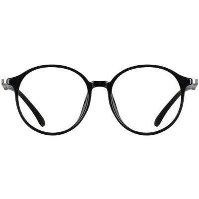 Round Eyeglasses 139900