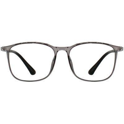 Rectangle Eyeglasses 139905-c