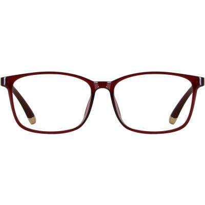 Rectangle Eyeglasses 139910-c