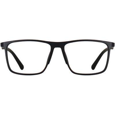 Rectangle Eyeglasses 139914-c
